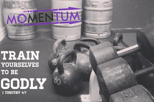 momentum-blank