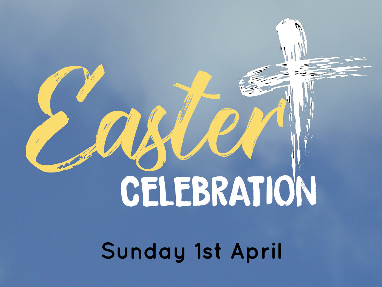 projector-easter-celebration