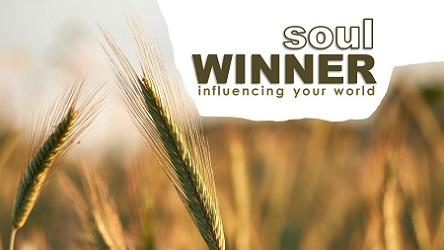 Soul Winner-menu
